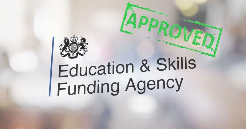 Redesigned - Register of Apprenticeship Training Providers to Open December 2018!