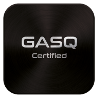 GASQ Certification Logo