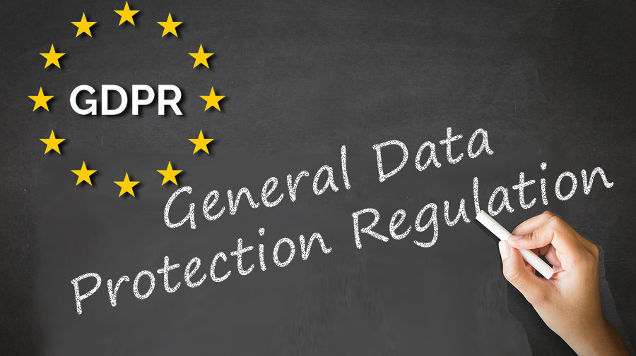 What Does GDPR Mean for Training Providers? - July Update!