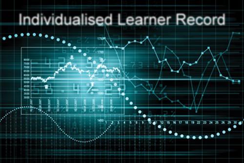 Individualised Learner Record (ILR) Update!