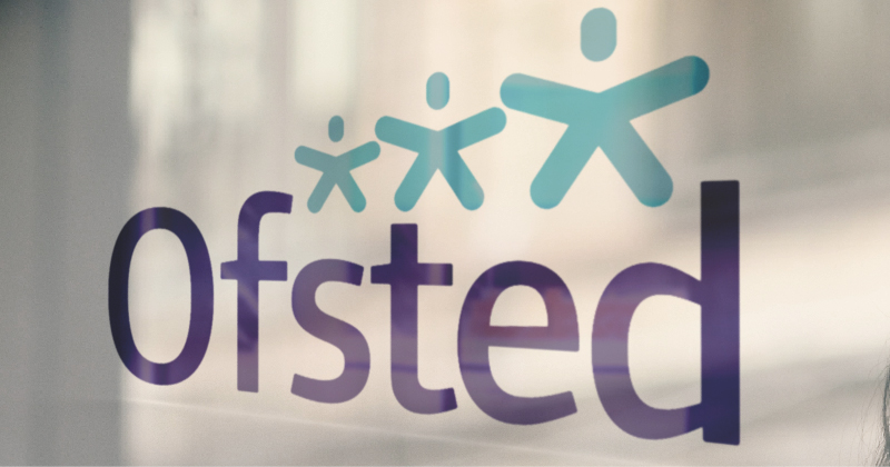 New Powers for Ofsted!