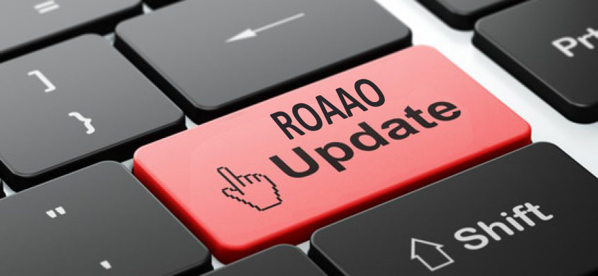 Register of Apprenticeship Assessment Organisations - Update 4