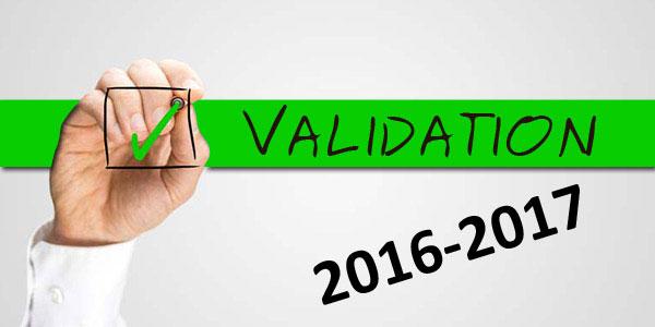 Creating, Validating and Amalgamating ILR's Using SFA's Tools 2016-2017