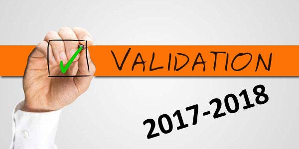Creating, Validating and Amalgamating ILR's Using ESFA's Tools - 2017-2018 Update