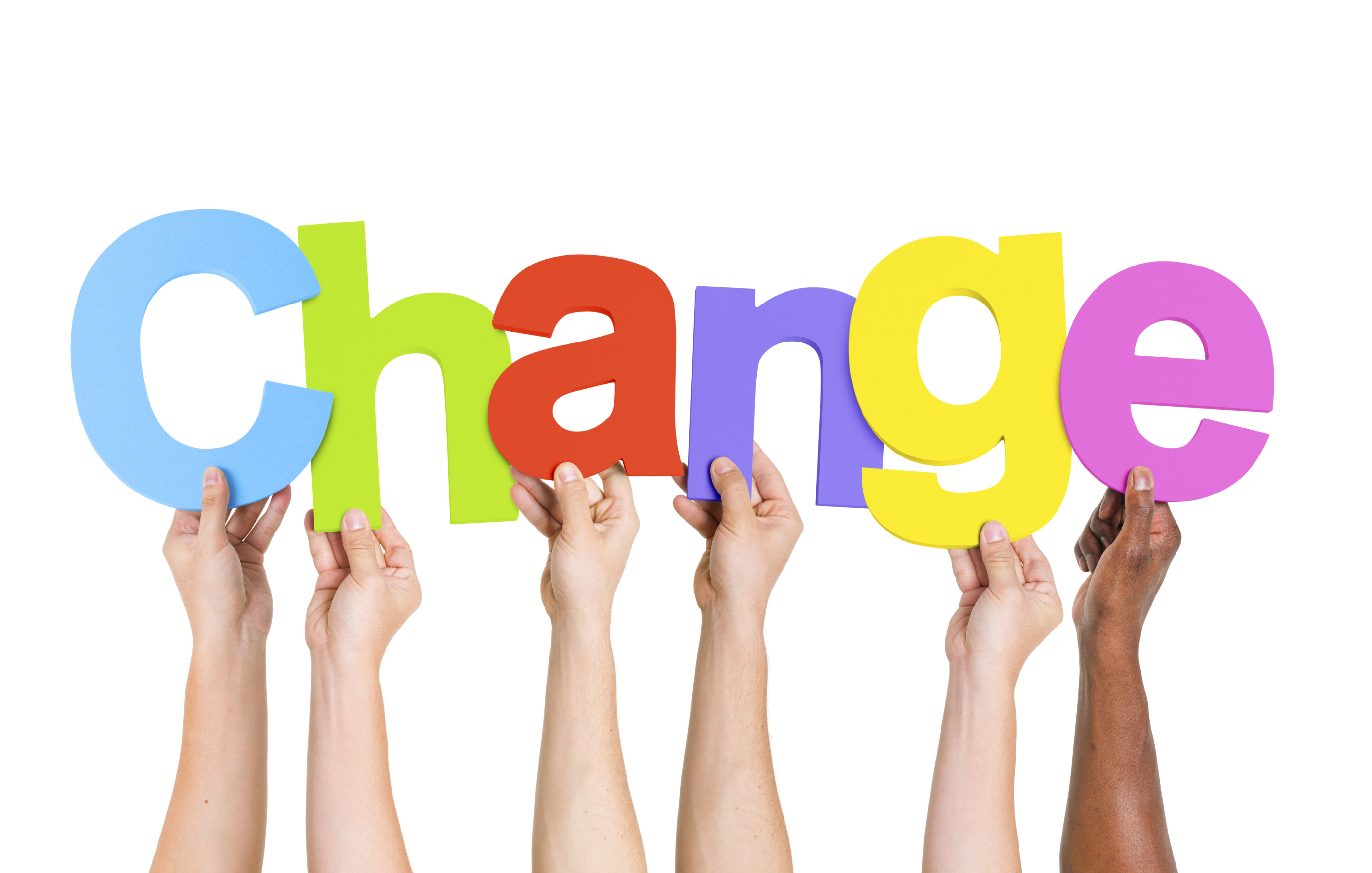 How to Fight The Change Barrier