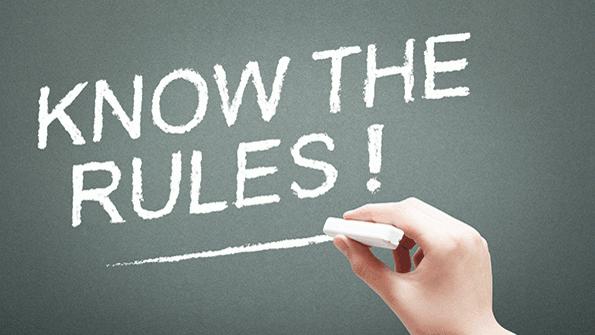 Funding Rules & RoATP Application