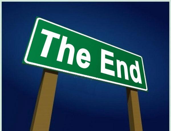 The End of Frameworks!
